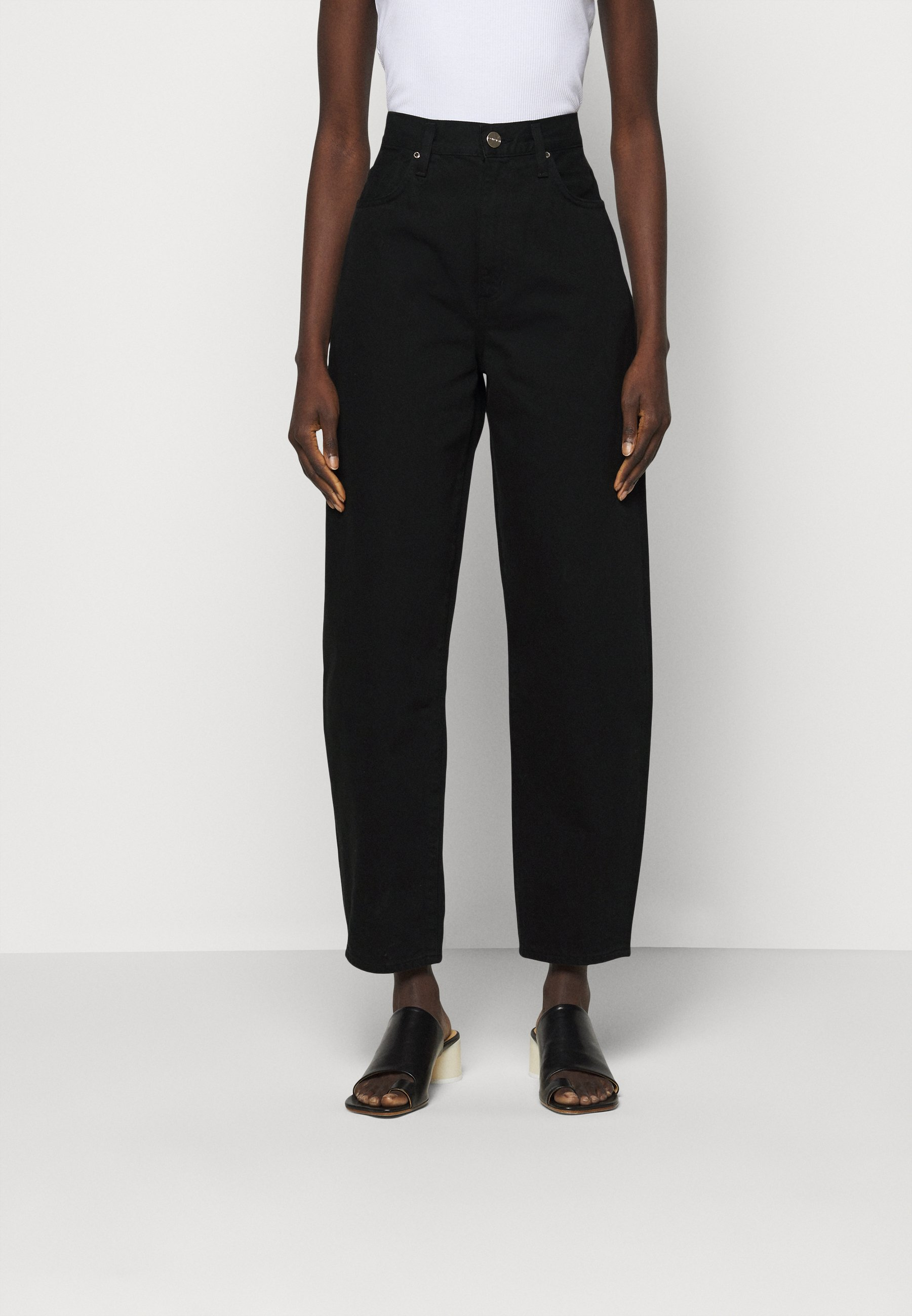 Women THE CURVE - Relaxed fit jeans