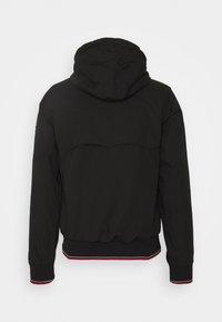 HARRINGTON - JAGGER - Summer jacket - noir - 8