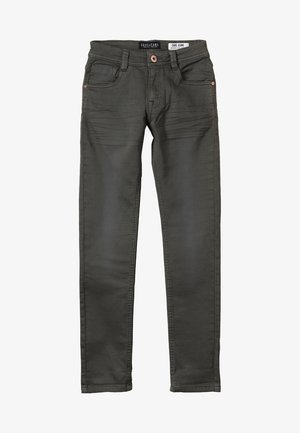 KIDS PRINZE  - Straight leg jeans - dark army