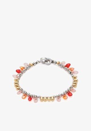 Bracelet - mehrfarbig