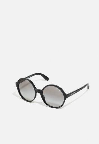 LONDON - Sunglasses - black