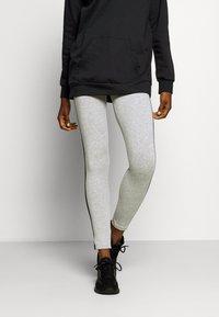 adidas Performance - SET - Dres - black/white - 4