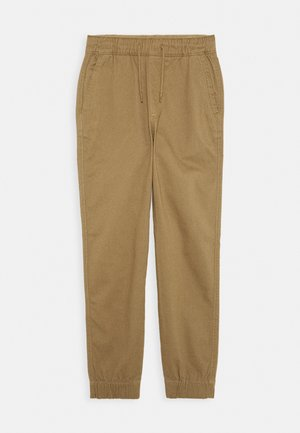 CORE - Trousers - dark khaki