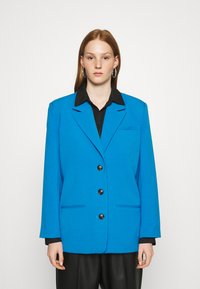 Gestuz - LINDA - Blazer - french blue - 0