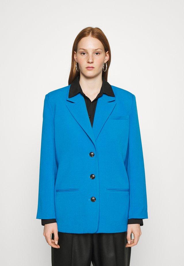 LINDA - Blazer - french blue