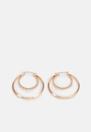 ADWAYWIEL - Earrings - gold-coloured