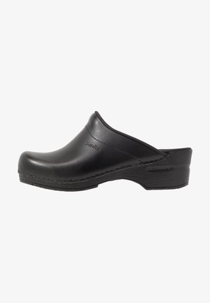 SONJA - Mules - black