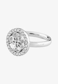Guess - Ring - silver-coloured - 0