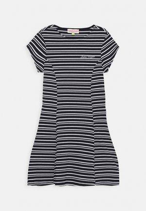 PELORAH - Denní šaty - dark blue