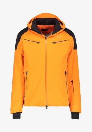 FORMULA - Ski jacket - orange