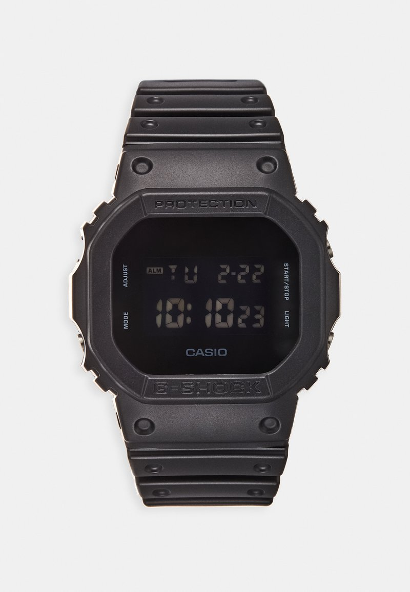 G-SHOCK - Digital watch - black