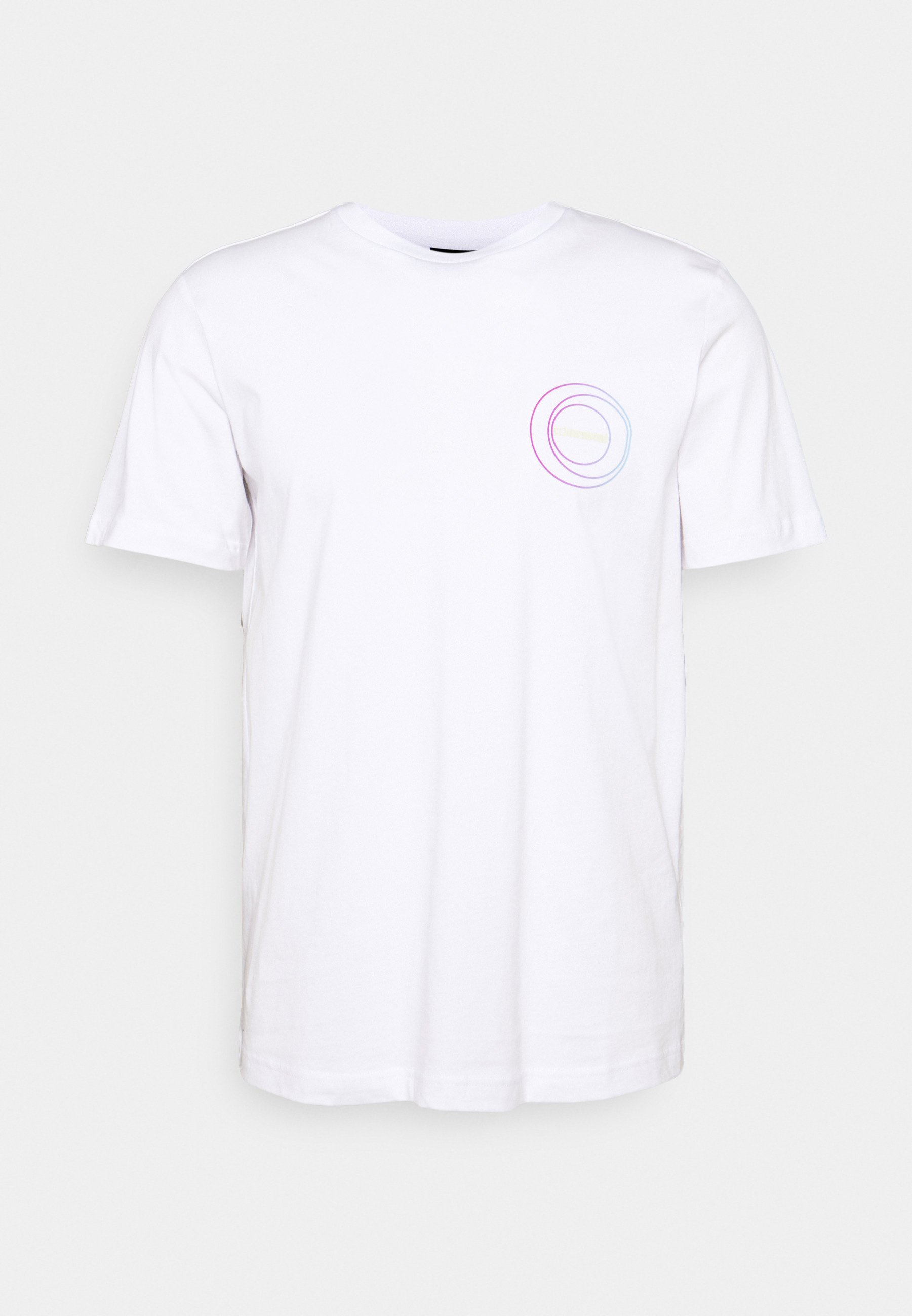 Uomo JUST - T-shirt con stampa