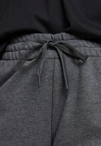 adidas Performance - PANT - Joggebukse - dark grey heather/purple - 5