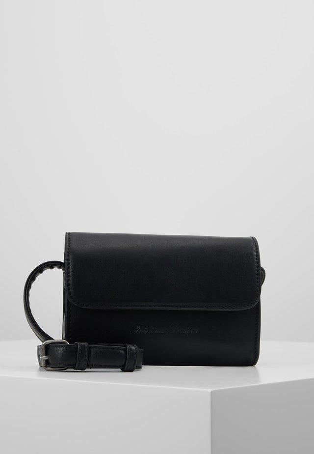 HANI - Across body bag - black