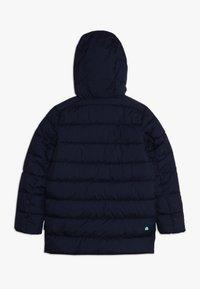 Save the duck - RECY - Winterjacke - blue black - 1