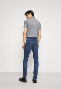 Tommy Hilfiger - CORE LAYTON SLIM - Jeans slim fit - oregon indigo - 2