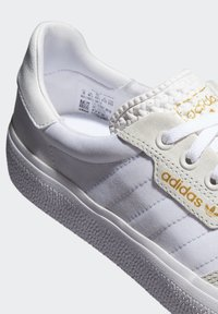 adidas Originals - 3MC SHOES - Sneakers laag - white - 9