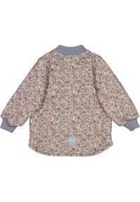 Wheat - Light jacket - dusty dove flowers - 1