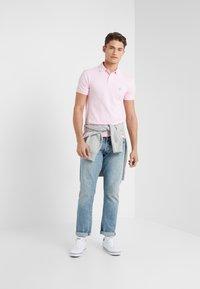 Polo Ralph Lauren - Poloshirts - carmel pink - 1