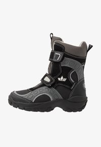 LICO - SAMUEL - Zimní obuv - schwarz/grau - 1