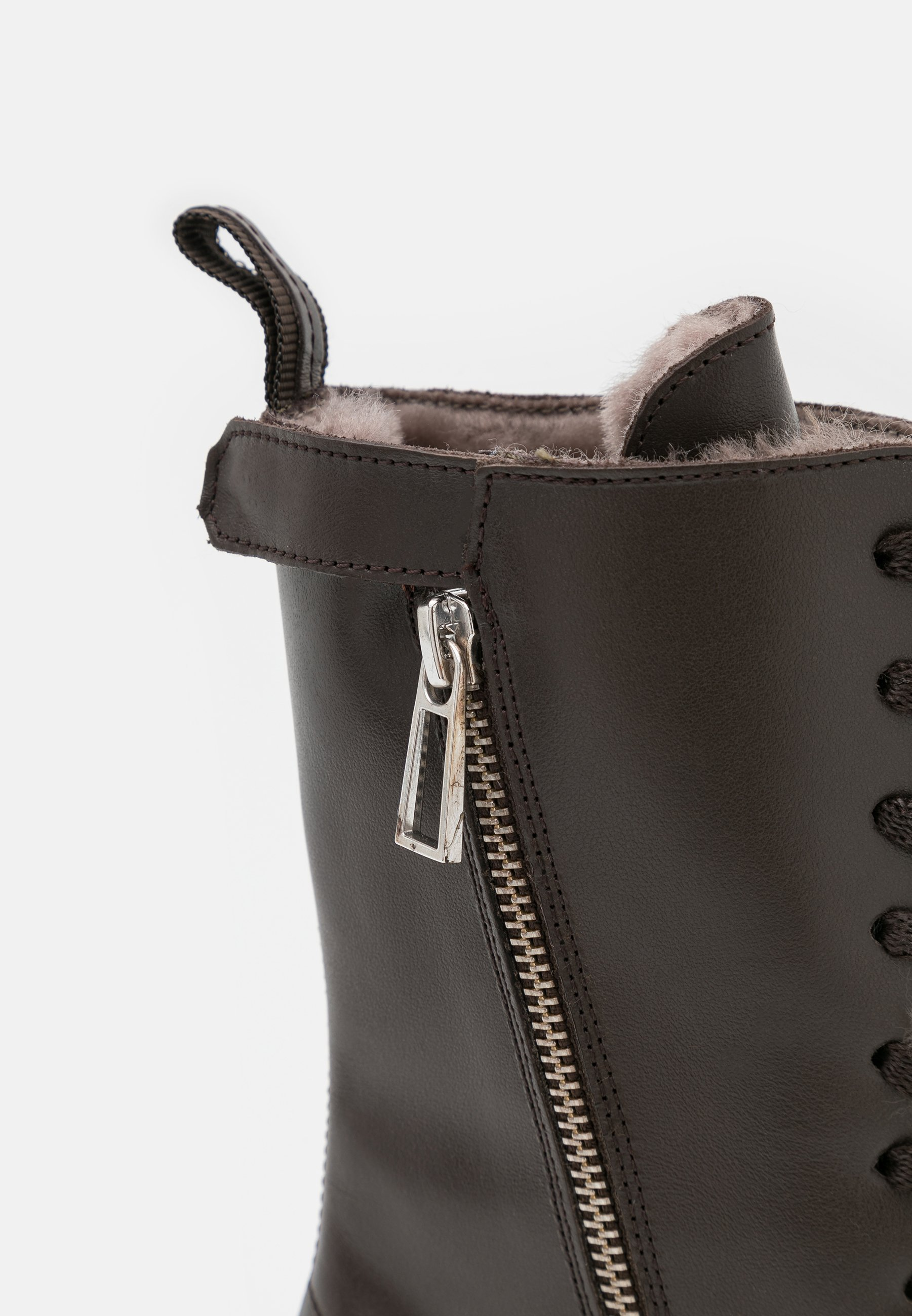 Women KRISHA LACED BOOT - Lace-up boots