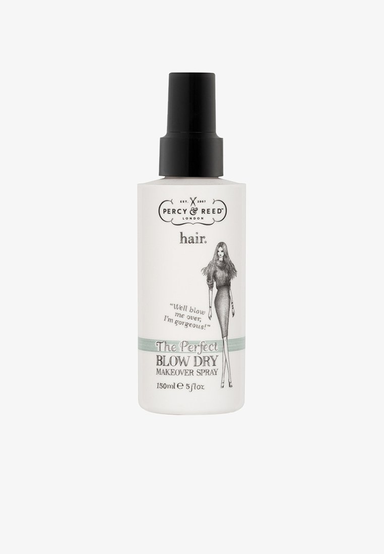 Percy & Reed - THE PERFECT BLOW DRY MAKEOVER SPRAY - Hair styling - -