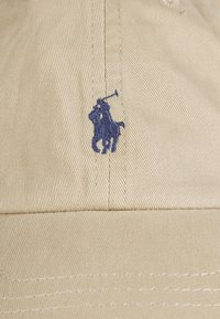 Polo Ralph Lauren - CLASSIC - Casquette - classic khaki - 3