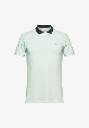 FASHION - Poloshirts - pastel green