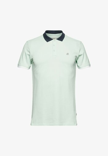 FASHION - Polo shirt - pastel green