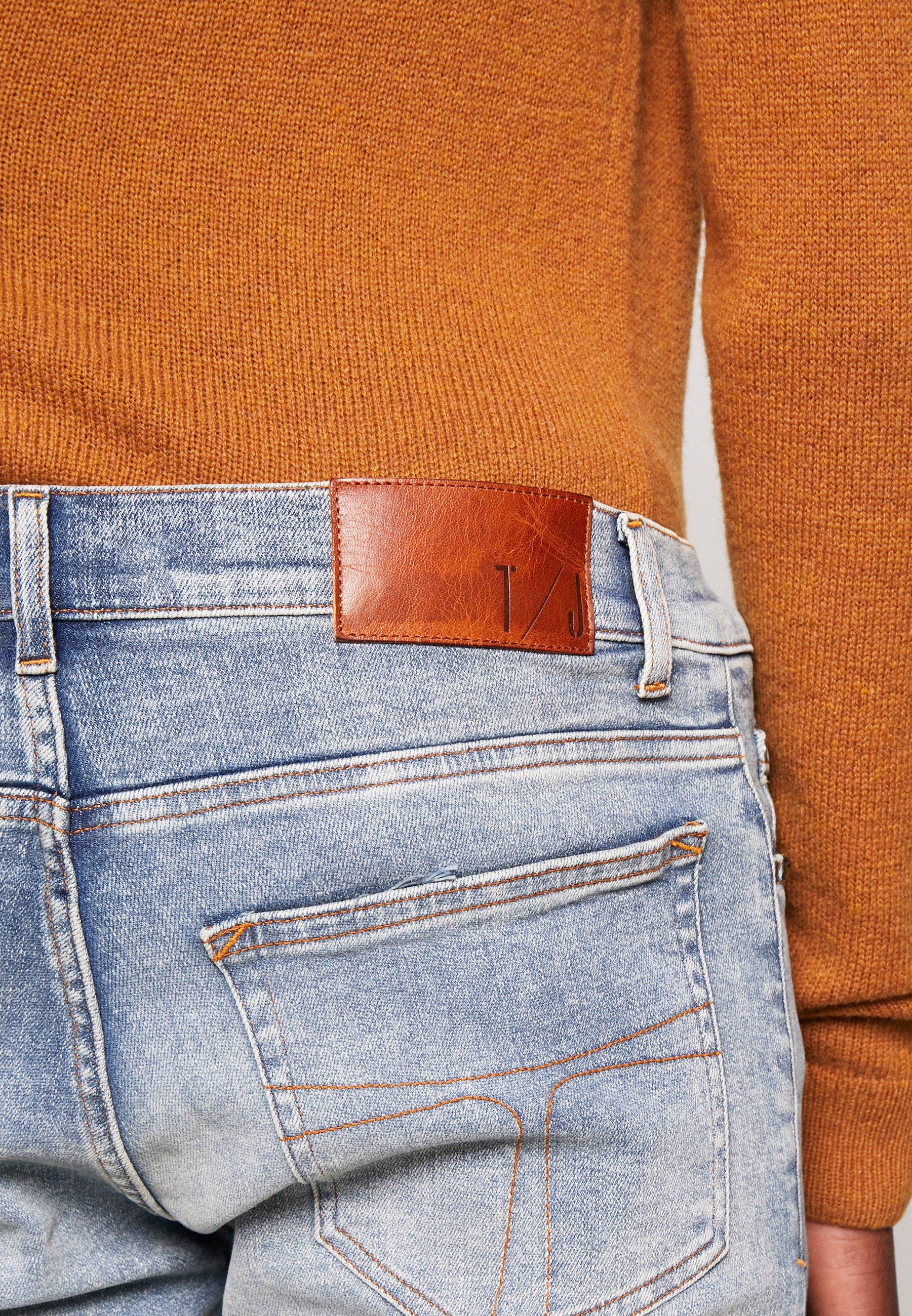 Tiger of Sweden Jeans EVOLVE - Jean slim - dust blue
