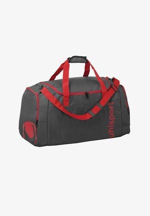 Sports bag - graurot