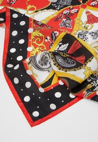 Versace Jeans Couture - Foulard - red - 2