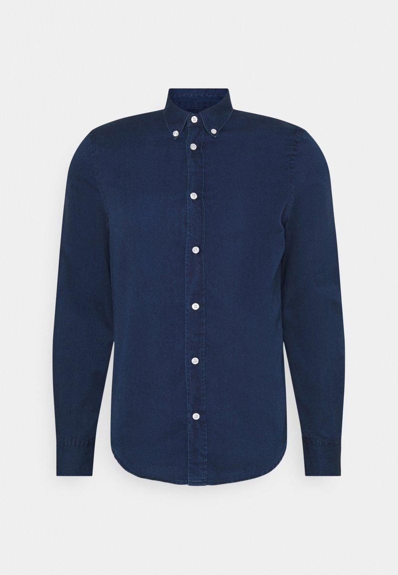 Filippa K - M. LEWIS - Košile - marine blu