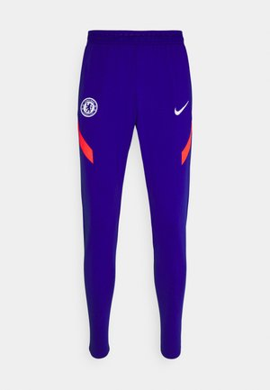 CHELSEA LONDON FC DRY PANT  - Tracksuit bottoms - concord/white
