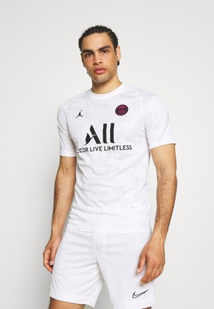 PARIS ST GERMAIN - Squadra - white/black