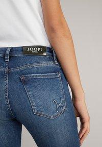 JOOP! - SUE - Jeans Skinny Fit - blue washed - 4