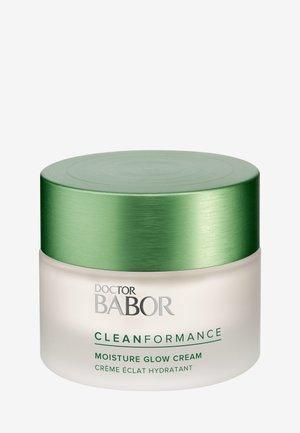 DOC CLEAN MOISTURE GLOW CREAM - Face cream - -