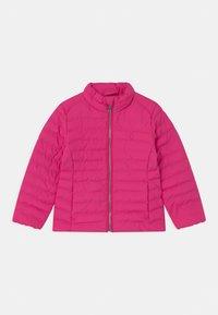 Polo Ralph Lauren - OUTERWEAR - Lehká bunda - accent pink - 0
