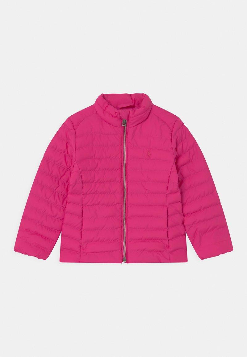 Polo Ralph Lauren - OUTERWEAR - Lehká bunda - accent pink