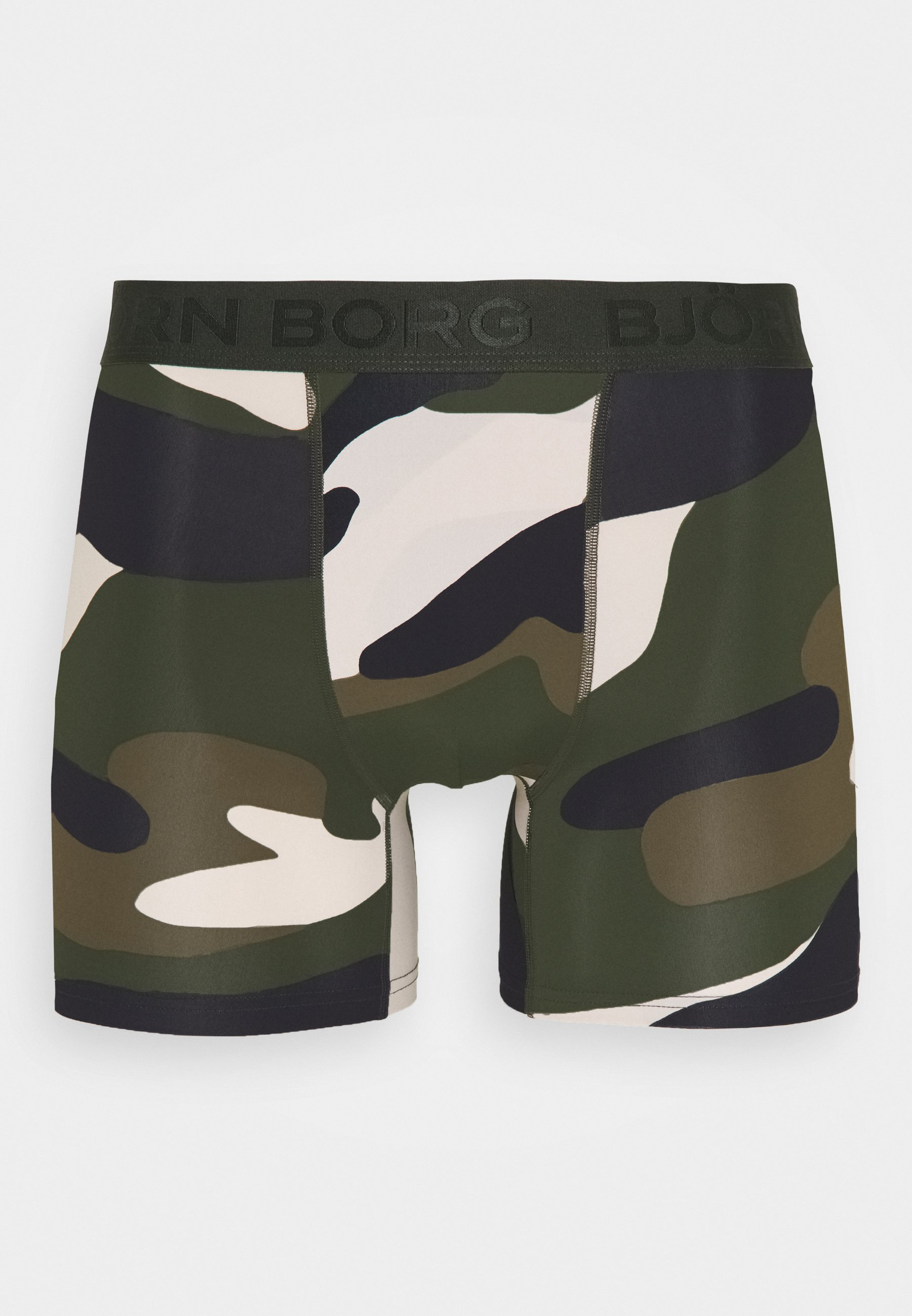 Men PEACEFUL PER SHORTS - Pants