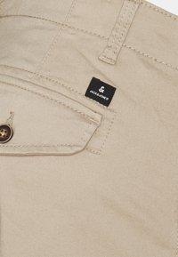 Jack & Jones - JJIPAUL JJFLAKE - Trousers - crockery - 2