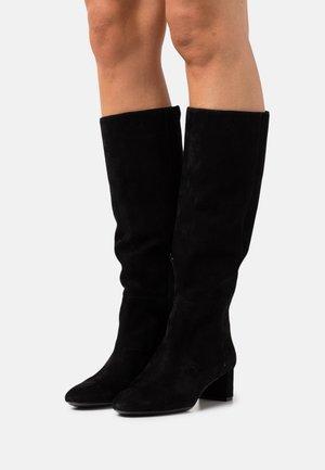 PHEBY - Støvler - black