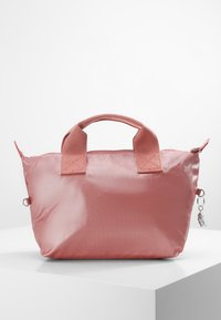 Kipling - KALA MINI - Tote bag - metallic rust - 2