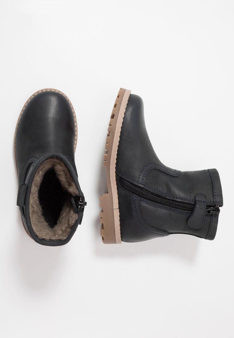 Froddo - Zimní obuv - dark blue