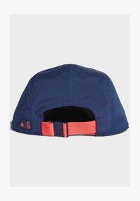 adidas Performance - REAL MADRID FIVE-PANEL CAP - Cap - blue - 1
