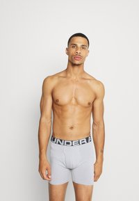 Under Armour - CHARGED 3 PACK - Culotte - royal - 4
