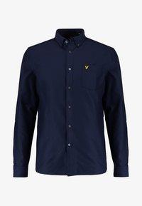 REGULAR FIT  - Skjorta - dark blue