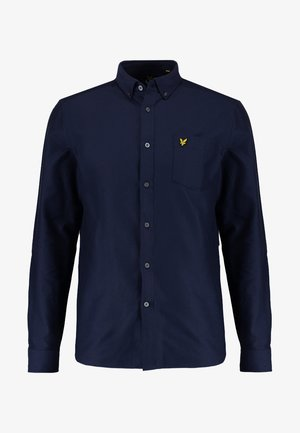 REGULAR FIT  - Shirt - dark blue