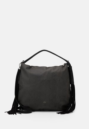 LEJA - Handbag - black