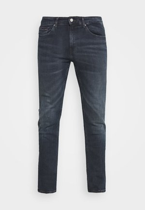 SCANTON SLIM - Jeans slim fit - midnight dark blue